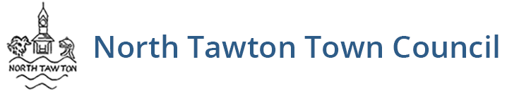 North Tawton Town Council Logo